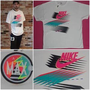 Nike Air Max Atmos NRG 90's Colors Oversized Shirt